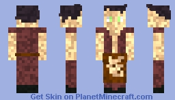 Coffee Maker Minecraft Skin