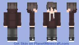 Skin request | ƒυʟø Minecraft Skin