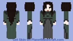 French Gown [LoTC] [✔] Minecraft Skin