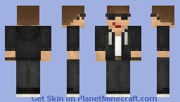 Malitis - Normal Skin Minecraft Skin