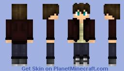 Bly Sthalvak~ Minecraft Skin