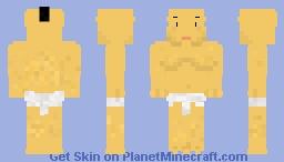 Sumo , I tried ok Minecraft