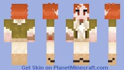Skin For LurLur Minecraft