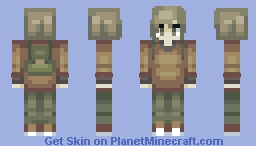now that's a good student. Minecraft Skin