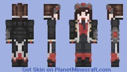 Ouh Là Là Minecraft Skin