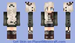 jens Minecraft Skin