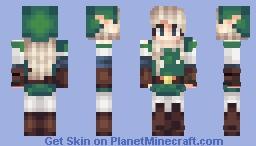 Linkette Minecraft