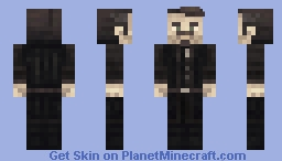 Game of Thrones  - Petyr Baelish Minecraft Skin