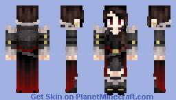 ♦ℜivanna16♦ Briana (Shadow Warriors Skin Series #4)