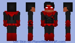 Talon Earth 3 Skin Requested