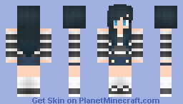 Funneh Minecraft Skin