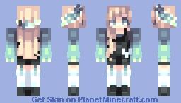 Aquamarine // Skin Trades