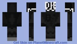 Hypno-Soldiers Minecraft Skin