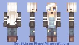 BrǐtBrǐtt~ Opalescent Minecraft