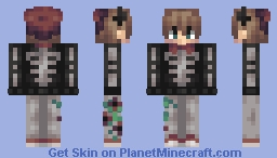 Another generic skin