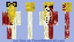 Doll Minecraft Skin