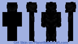 Halloween Nightmare 2K16 Minecraft Skin