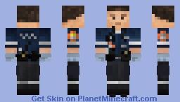 FDNY EMT - Paramedic Minecraft