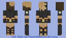 mm more steven universe gemsonas Minecraft Skin