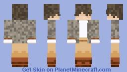 Filipino's Skin Minecraft Skin