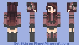 【𝓕𝓪𝓭𝓲𝓷𝓰】I haven't posted in a while.. +Boy in desc! Minecraft Skin