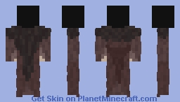 [LOTC] STOP WITH THE ~~~~, JAKE Minecraft Skin