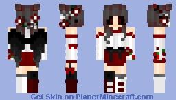 +~+Dark Angel+~+ Minecraft Skin