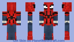 Spider-Man Ben Reilly | Spider Carnage in desc