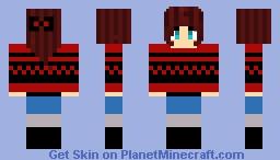 Sweater Skin