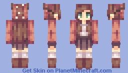 🎶   Helena Beat // Fawkesy Skin trade - Popreel Minecraft Skin