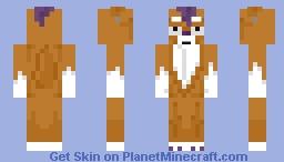 One of my steam friends Minecraft Skin