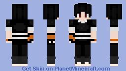 вяσкєη вєуση∂ ƒιχιηg, ѕανє мє Minecraft Skin