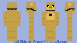 I give up on Planetminecraft Minecraft Skin