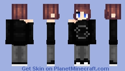 ?   Read Description if ya want Minecraft Skin