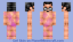 URIE! I THINK I LOVE YOU... Minecraft Skin