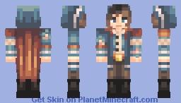 Wanderer Minecraft