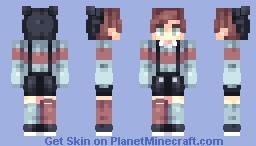 quicksand - st Minecraft Skin