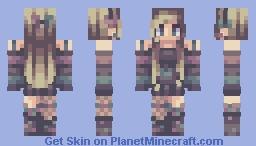 Designer Skyline ☼ Minecraft Skin