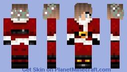 rgbrwefsewh Minecraft Skin