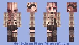 Ultraviolence // Minecraft Skin