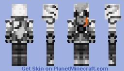 [Insert Attractive Title Here] Minecraft Skin