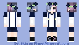 probably me also this is a guy i think ??? Minecraft Skin