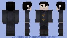 [LOTC] GusanoArentonio Request Minecraft Skin