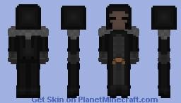 Dr Alchemy Look Better In 3D Minecraft Skin