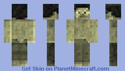 ~1962 Steve~ Minecraft Skin