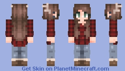Request - _Marvel_Geek_   𝓜𝓾𝓾𝓼𝓱𝓻𝓸𝓸𝓶 Minecraft Skin