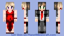 ✰ƳƠƘƠ✰ I Am My Own Assistant - Magic Skin Contest! Minecraft Skin