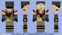 Soldier Zombie (HOTD3)