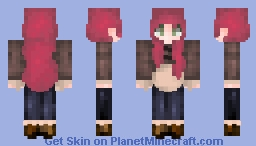 Skin contest entry - keeks =^o^= + coat version