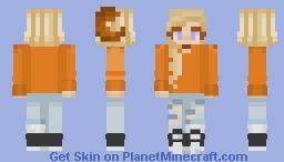 st with _breezeblocks_ Minecraft Skin